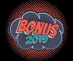 Bästa Casino Bonusar 2019